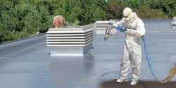 Elastomeric Water Proofing
