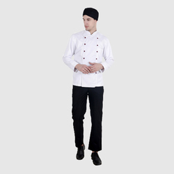 UB-CCW-015 Chef Coats