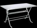 Rectangular Restaurant Table
