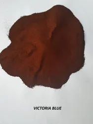 Victoria Blue B Base