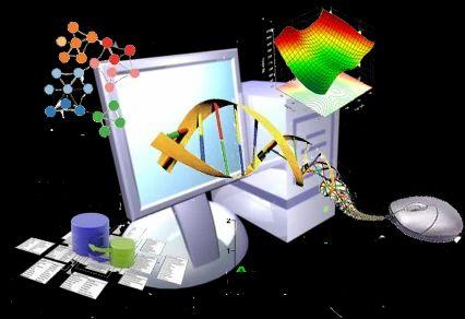 Bioinformatics Software, Application Management Software ...