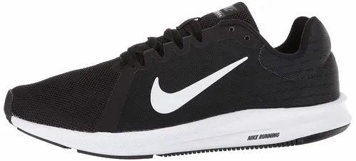 Black Nike Downshifter 8, Rs 3995