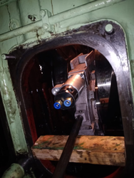 Insitu Crankshaft Grinding Services