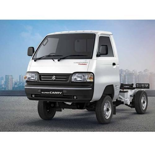 Maruti Suzuki Super Carry Retail Showroom Of Maruti Suzuki