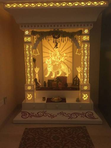 Corian Temple At Rs 750 Square Feet Sector 50