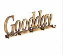 Goodday Brass Key Holder