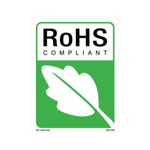 ROHS Certification Services, Rohs Certification Services - SS Global ...