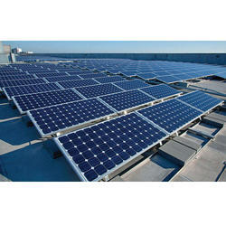Racold Commercial Polycrystalline Rooftop Solar Panel