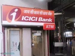 ICICI ATM Board
