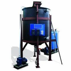 Automatic Effluent Treatment System