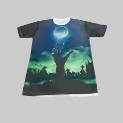 eb95acb5 3D T-Shirts - 3D Tee Shirt Latest Price, Manufacturers & Suppliers