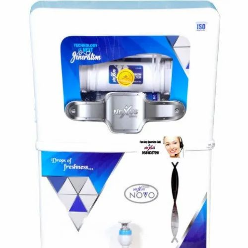 Nexus Fresh Water Purifier