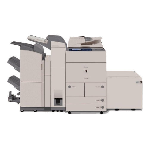 DRIVERS: CANON IMAGERUNNER 5070