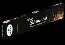 Black Diamond Agarbatti Platinum Collection