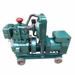 50 Hz Single Phase Generator