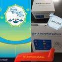 Wi-Fi Smart Net Camera