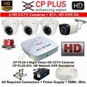 CP Plus Camera Kit