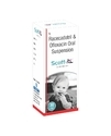 Scoff-oz Tab/Susp ( Ofloxacin 200 mg Ornidazole 500 mg )
