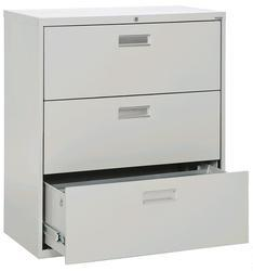 Storack Lateral Filing Cabinet