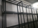 Slotted Angle Frame Racks