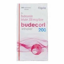 Budecort Inhaler, Budesonide