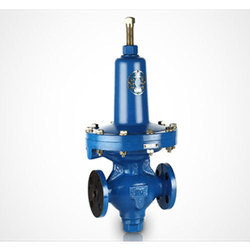 Forbes Marshall Spirax Bellow Type Reducing Valve
