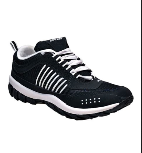Sports Shoes White Running Black Stylish Gym Champs Casual Boys n0wvm8ONy