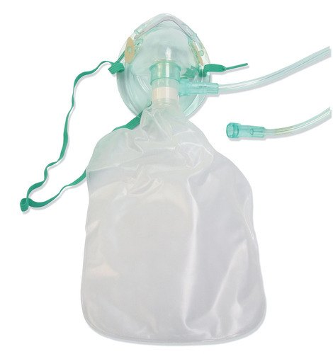 High Concentration Oxygen Mask