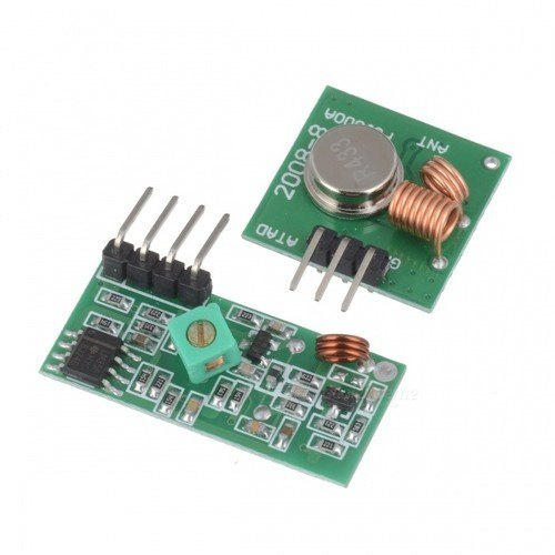 RF and Transreceiver Module - TX and RX RF Module Wholesale