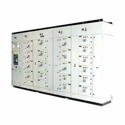 Power MCC Panel