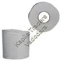 Paper White Toilet Roll 450 Pulls For Bathroom, Gsm: 80 - 120