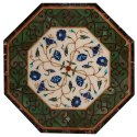 Marble Inlay Handmade Table Top