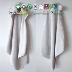 Baby Soft Hooded Towels