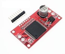 VNH2SP30 - Monster Moto Shield 30A Mini Stepper Motor Driver