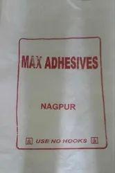 Max Adhesives Paper Tube Adhesive, Packaging Type: Plastic Bags