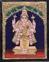 Dhasavatharam Tanjore Painting