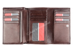 Ladies Leather Cards Wallets