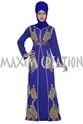 Arabian Party Wear Thobe For Ladies
