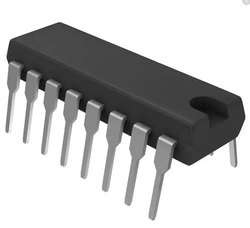 SN74HC166N - Texas Instruments Integrated Circuits