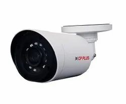 Bullet(Outdoor) CP Plus CCTV Bullet Camera, For Security Purpose