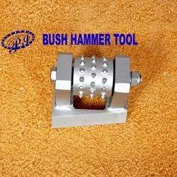 Bush Hammer Frankfurt