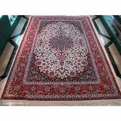 Handmade Cotton Carpet