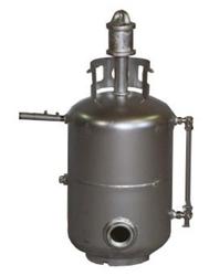 Vessel Steam Generator