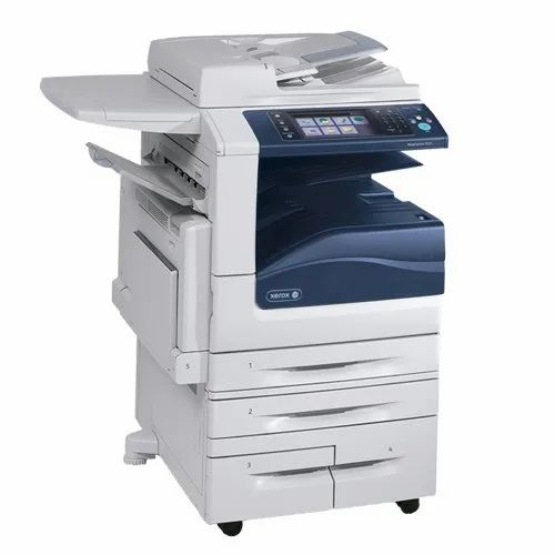 7535 Xerox Work Center Color