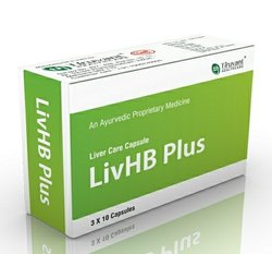 LIV HB Plus Capsule