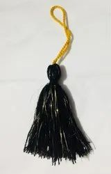 Tassels for decorative