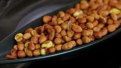 Salty Roasted Peanute, Packaging Size: 200 Grams, Packaging Type: Packets