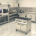 Hotel Kitchen Designing Services