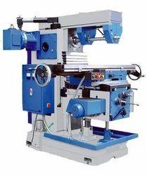 Paras Vertical Milling Machine