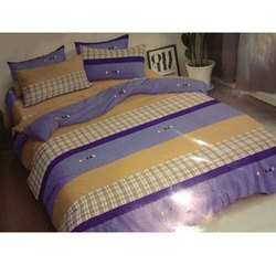 King Size Cotton Double Bed Sheet